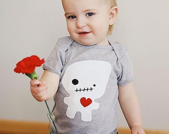 Foodoo Love Baby Toddler Kid T-Shirt - ON CLEARANCE