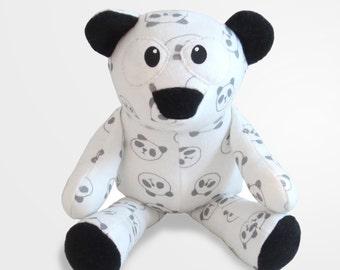 Stuffed Toy Baby Bear