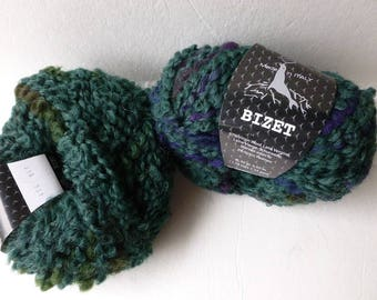 Yarn Sale  - Forest 218 Bizet by Laines Du Nord