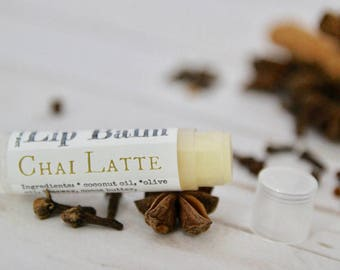 Lip Balm - Chai Latte