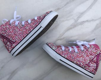Toddler Customized Converse