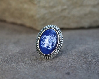 Grey Warden Ring