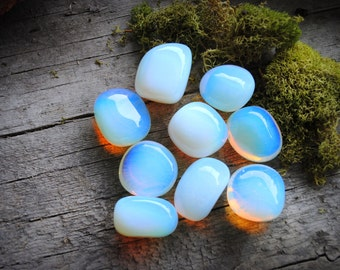 Opalite Tumbled Crystal