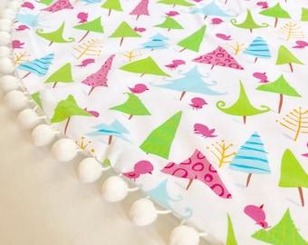 READY TO SHIP!!!! New Wacky Christmas Tree Skirt