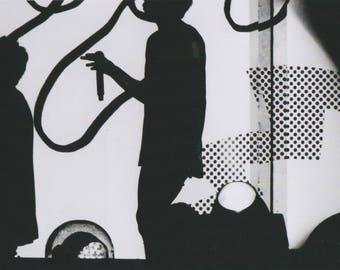 Louis Tomlinson - 09.12.15 matte photo print