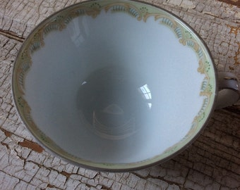 Vintage Tea Cup/Meito China/Kenwood Cup