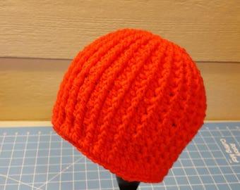 Messy Bun Hat/