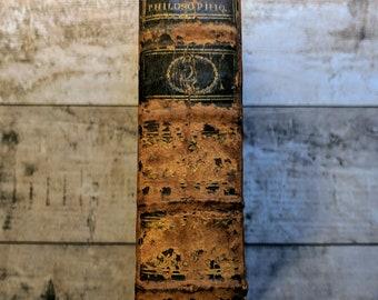 Histoire Philosophique Et Politique [1780]
