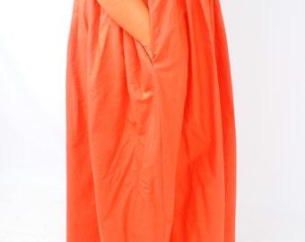 Pupa Maxi Skirt