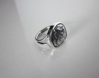 Bella's Reticulated Ring