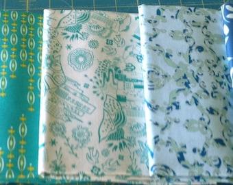 Art Gallery Fabrics Five Yard Pack