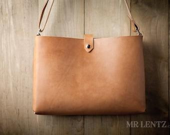 Leather Tote Bag, Leather Bag, Handbag, Shoulder Bag, Leather Purse 120
