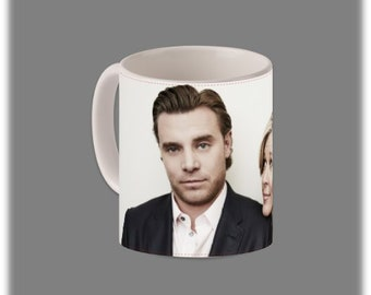 The Young & The Restless Coffee Cup #1092