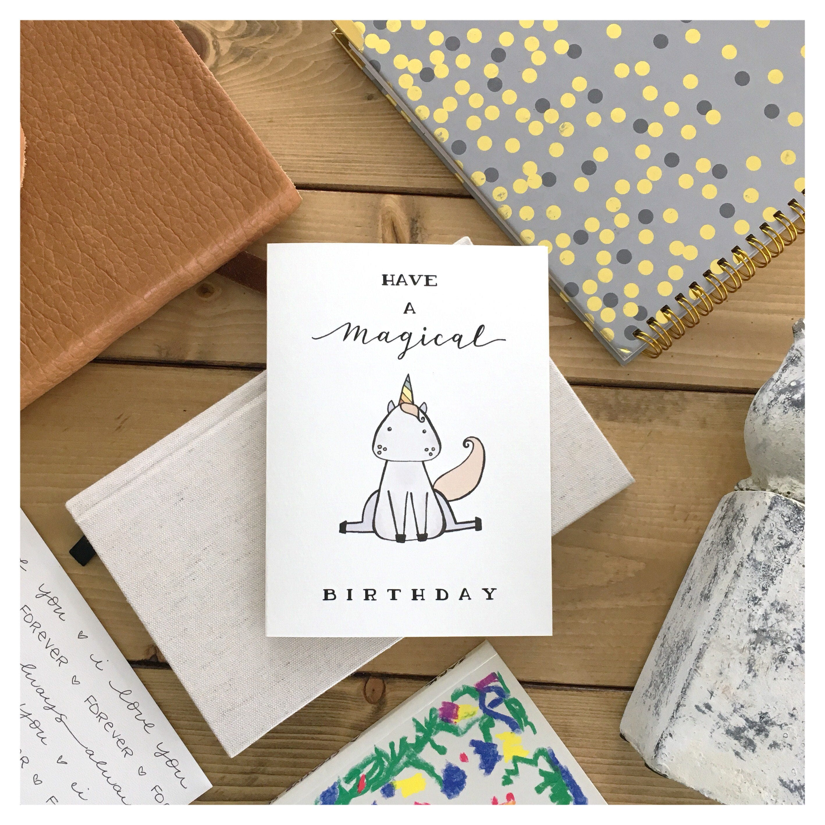 Unicorn unicorn card birthday card magical birthday funny unicorn unicorn card birthday card magical birthday funny birthday card cute card cute birthday card unicorn gift magical card bookmarktalkfo Image collections