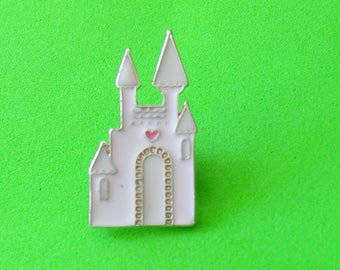 Princess Castle badges