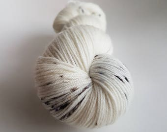 Skein of Merino / Nylon - Fingering / Sock - color Sussex