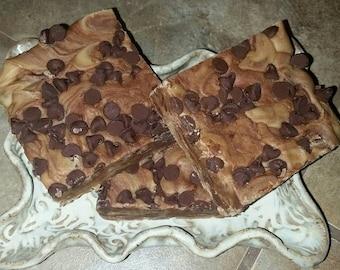 Brown Sugar Fudge Half Pound