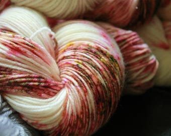 Made To Order Pick Your Base Speckle Dyed - HYPOCRITE
