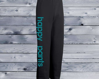 Happy Pants Sweats - Big and Comfy