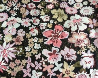 Tana lawn fabric from Liberty of London, Bozenka. 1m34 wide