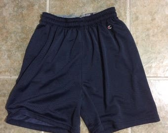 Champion shorts size medium