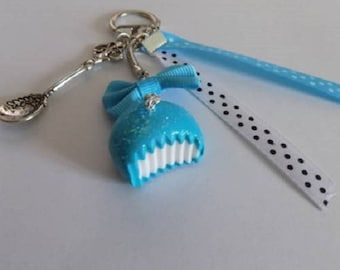 Key Gourmet candy turquoise