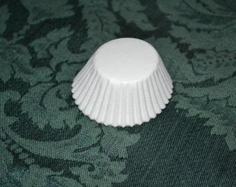 100 White Mini Cupcake Liners/Cupcake Liners/White Cupcake Liners/Liners/Mini Cupcake Liners/Mini Liners