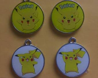 Pokémon charms