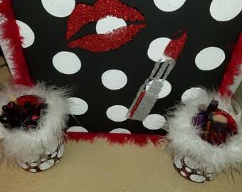 Make up decor