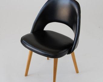 Eero Saarinen Executive or Dining Chair for Knoll