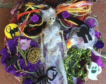 Halloween---Inspiration Kit --
