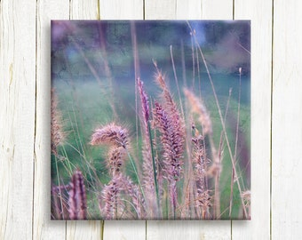 Nature art print - canvas art print - Framed art and ready to hang