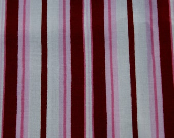"""2 1/8 Yds x 44"""" Wide """"Be Mine"""" Cotton Fabric by Deb Strain & Arrin Turnmire for Moda"""