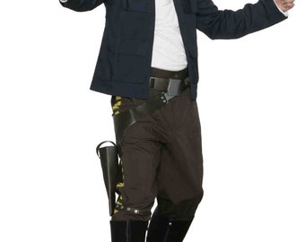 Star Wars Han Solo Costume - The Empire Strikes Back