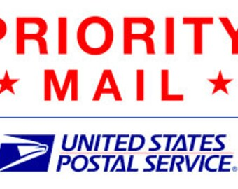 USA MAIL Shipping Listing