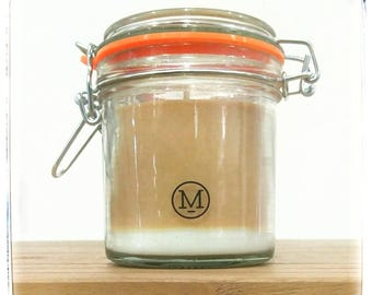 Mighty Candle - Salted Caramel