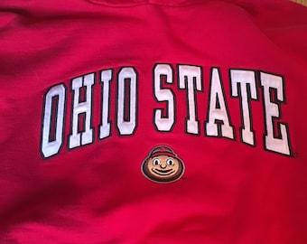 Ohio State Buckeyes Hoodie