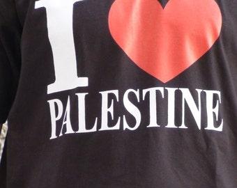 I love Palestine shirt
