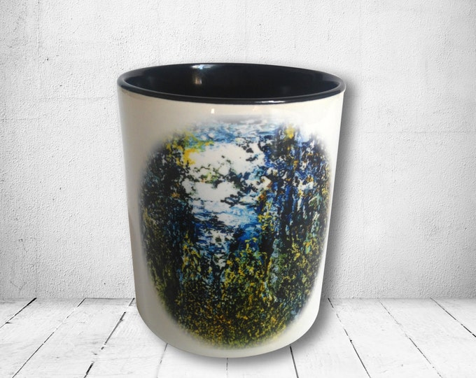 Mt. View - 11 oz Ceramic Mug