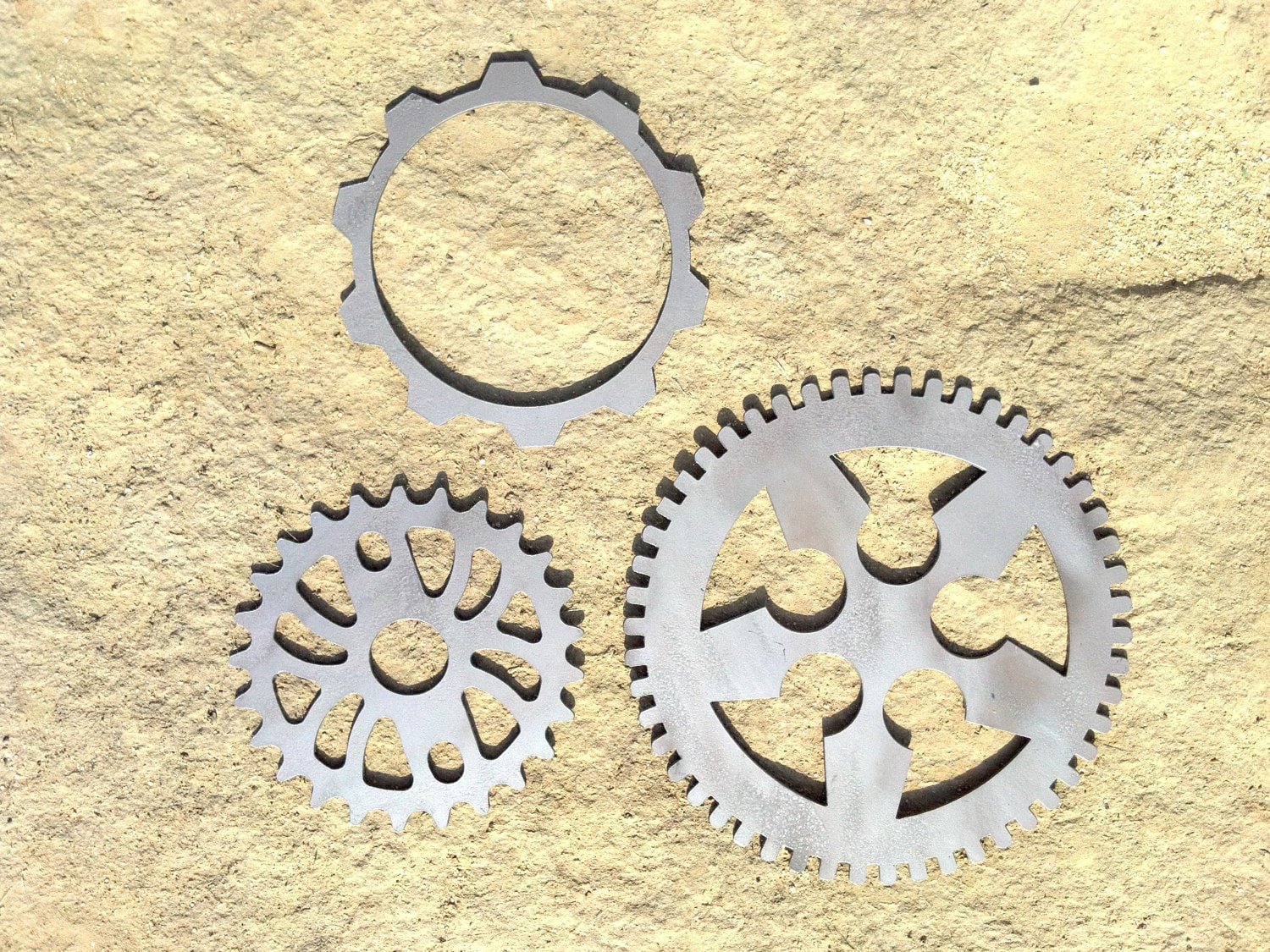 Enchanting Gears Wall Art Mold - All About Wallart - adelgazare.info
