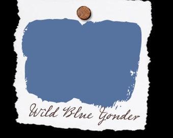 Junk Gypsy Wild Blue Yonder Quart