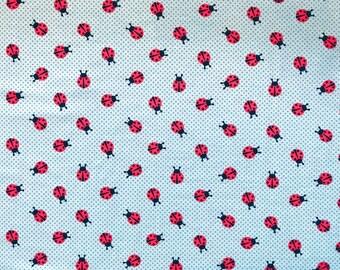 """Nooteboom jersey """"Ladybug"""""""