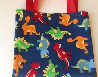 Dinosaur Party Favor Bags