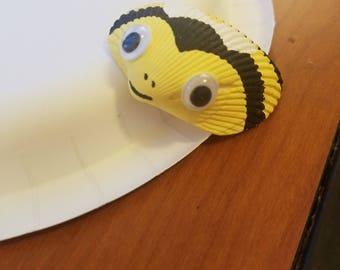 Bumblebee Seashell