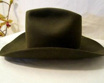 Chapeau de Cowboy, Westchester Imperial 12 X chapeau de Cowboy Western, chapeau de Cowboy taille 7 1/4