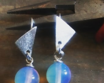 Pendientes Geometricos / Geometric Earrings