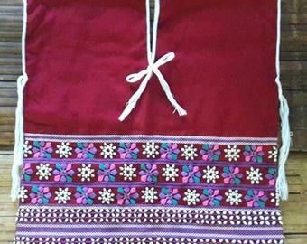 Karen/Burmese handmade shirt