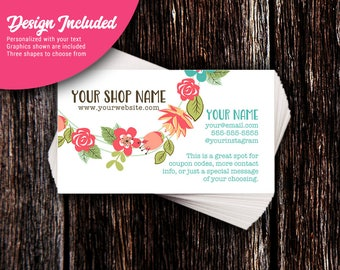"""Business Cards 