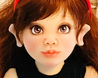 PamicDolls Edition - 40cm face painted BJCD