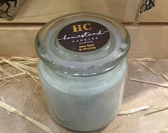 16oz. Soy Candle